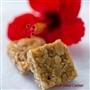 Crunchy Peanut Cake - Aloha Gourmet