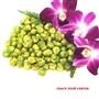 Wasabi Peas (Hot Mustard Peas)